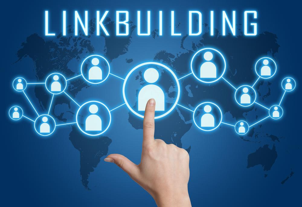 Link Building Diseño Web Pamplona